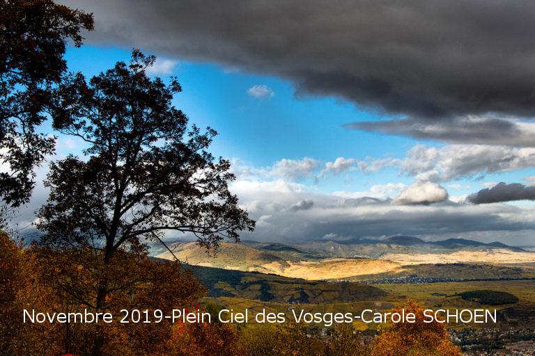 Novembre 2019_Plein Ciel des Vosges-Carole SCHOEN